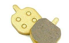 Brakepads.de Hayes MX-2 MX-3MX-4 Sole MX-5 CX Scheibenbremsbelag Disc sinter Metal