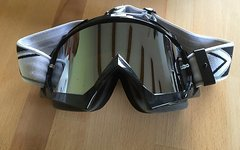 Two-X Race MX Goggle