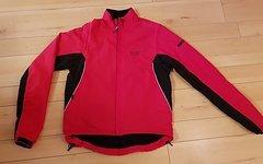 Gore Bike Wear warme Jacke mit Windstopper Gr. S