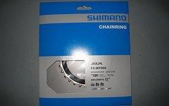 Shimano SLX Kettenblatt FC-M7000-1 11-fach 30T  * NEU OVP *