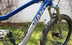 Giant Trance X3 - Gr. M