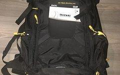 Evoc FR Trail Blackline 20L Rucksack (2017) black/yellow (L/XL)