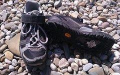 Scott MTB Schuhe neuwertig.