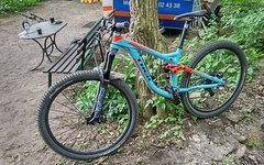 Trek Remedy 9 29er 2015 M