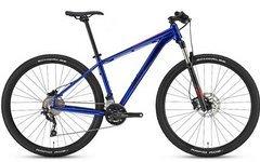 Rocky Mountain Mountainbike Rocky Mountain Traihead 940 blue 43,2 cm 20 Gang Neu