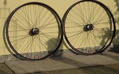 """Veltec 27,5"""" oder 650B - ETR Race Laufradsatz"""