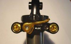 Cane Creek DB Inline 190 x 51mm NEU!