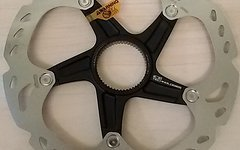 Shimano XT Bremsscheibe SM-RT81S 160mm Center Lock