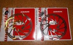 SRAM Centerline Scheiben 180 mm