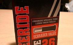 """Maxxis Freeride/DH light Schlauch, Schrader/Auto, 26"""", NEU in OVP"""
