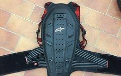 Alpinestars Bionic XL