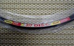 """Mavic X 317 Disc Felge 26"""" - NOS / NEU"""