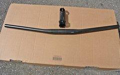 Concept Carbon UD Flatbar 720 mm - 9°