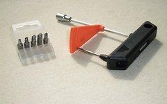 Canyon Torque Wrench Drehmomentschlüssel + Bitsatz