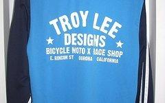 Troy Lee Designs Freeride/DH Trikot Langarm M