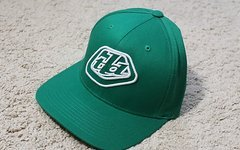 Troy Lee Designs Cap S/M green