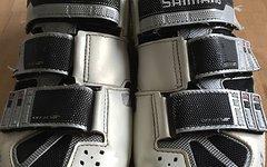 Shimano MTB-Schuh SH-M122 SPD 43