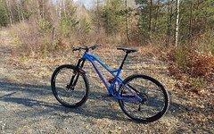 Mondraker Crafty XR 2015 29er Enduro/Trail Bike Customaufbau -Neuwertig- *Liebhaberstück*