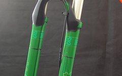 Easy-Wapped! Bike Lackschutz X Fusion Velvet RL2 27.5