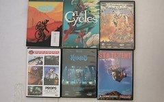 Dvds MTB DVDs