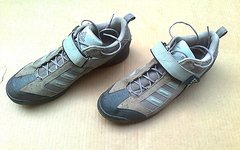 Adidas El Moro III MTB Schuhe Clickpedal All Mountain Trail