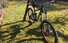 Radon Swoop 175 Freeride Enduro