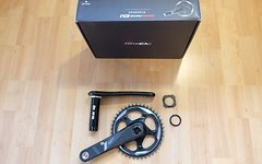 SRAM Force 1 / CX1 Kurbel kompakt - BB30