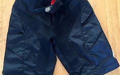 Troy Lee Designs Moto shorts 32 Black Top zustand