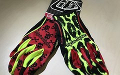 Troy Lee Designs Gloves M
