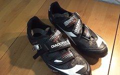Diadora MTB Schuhe fast neu