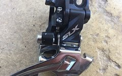 Shimano Umwerfer Shimano SLX FD-M677 Direct Mount