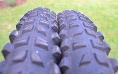 Michelin Satz Michelin Wild Rock´R 26x2,4 reinforced - Faltreifen!