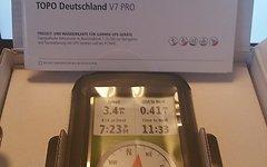 Garmin Montana 680t inkl Topo Deutschland