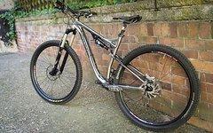 Transition Bikes Bandit 29