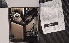 Shimano Saint Schaltwerk RD-M800 SGS normale Schaltrichtung neu in OVP
