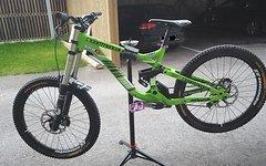 Commencal - Supreme DH V3 Bike  - Größe L