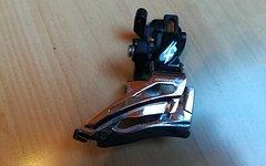 Shimano 2x11 - Umwerfer FD-M8025 - Direct Mount