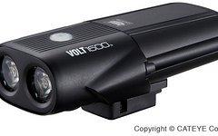 Cateye Helmlampe Volt 1600 EL1010RC