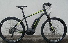 Trek Powerfly + 7 Modell 2016 RH: 15,5""