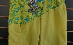 IXS Liwei Lady Laidback Shorts Yellow Gr.38 SALE NEU UVP 49,90€