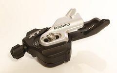 Shimano Deore XT Schalthebel SL-M780 2/3 fach Rapidfire - Wie Neu! Inkl. Versand!