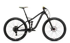 "NS Bikes Snabb Plus 1 All MTN/Trail Expert 29""/650B+ 2017"