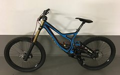 """Specialized Demo 8 Carbon 2014 """"Large"""""""