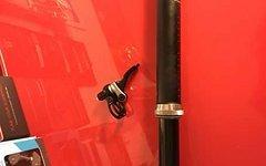 Crank Brothers Highline Dropper Post 125mm, 30,9mm