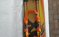 Fox  Racing Shox Shox 36 Float EVOL 2018 ner Model 650B 180mm BOOST