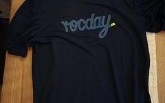 Rocday jersey neu und ungetragen in XL. Mit etikett!
