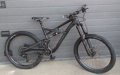 Specialized Enduro Expert Carbon 26 Gr. M