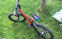 Kindermountainbike Mountainbike
