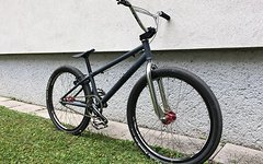 GT Interceptor PRO - Custom Cruiser 24""