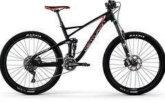 Centurion No Pogo Carbon 2000.27 All Mountain Fully MTB 650b
